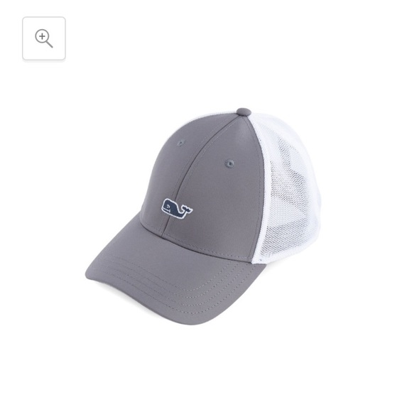 d9884cb2 Vineyard Vines Accessories | Mens Performance Trucker Hat Nwt | Poshmark