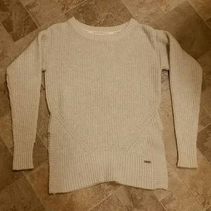TOMS Sweaters - SALE TOMS For Target - Side Slit Sweater