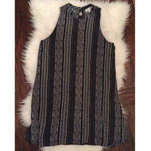 Monteau Dresses & Skirts - Monteau dress. Bohemian dress. Swing dress. Boho