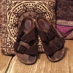 Birkenstock Shoes - 🌻Read Description🌻 Birkenstock Arizona Sandal 37