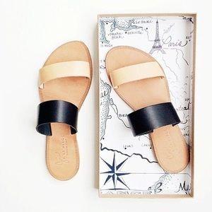 Joie Shoes - Joie A La Plage Sable Sandals 7