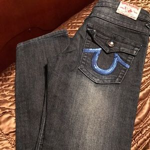 Tru Trussardi Denim - Jeans true religion