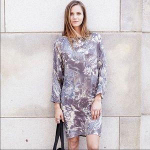Emerson Fry Dresses & Skirts - Emerson Fry Yoshi tunic - topograph XS