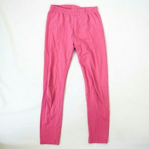 Youngland Other - Pink Skinny Stretch Ankle Leggings