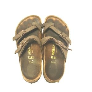Birkenstock Shoes - Birkenstock Women's Mayari sandal