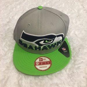 New Era Other - NFL Seattle Seahawks New Era SnapBack Hat