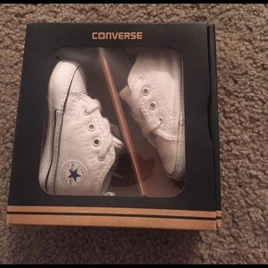 Converse Other - Infant Soft Bottom Converse - 1C