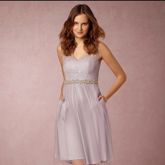 0ac3c46be7233 Anthropologie Dresses & Skirts - Anthropologie BHLDN Hitherto Lina Dress