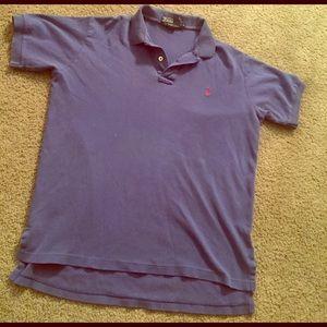 Polo by Ralph Lauren Other - Polo Collard Shirt