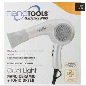 Other - Nano ceramic ionic dryer
