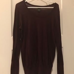 🛒Closet Clear Out 🙀Long Sleeve AnnTaylor Sweater