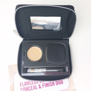 bareMinerals Other - Bare Minerals Touch Up Concealer & Mineral Veil
