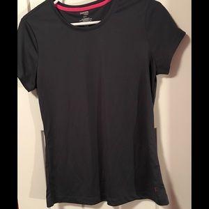 Danskin Tops - Danskin Black SS Shirt