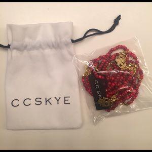 CC Skye Jewelry - NWT cc sky necklace
