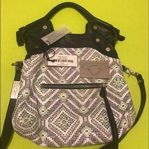 Foley + Corinna Handbags - FOLEY + CORINNA CROSSBODY PURSE