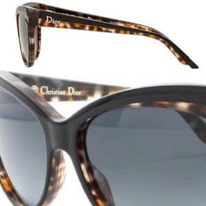 25aa3eddf7d Dior Accessories - Dior Sauvage Black Panther Cat Eye Sunglasses