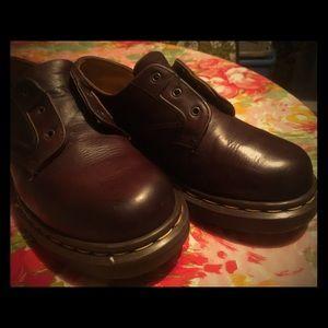 Dr. Martens Other - Vintage Dr. Martens! Oxford amazing shoes.