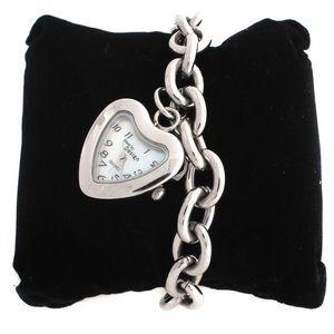 Steel By Design Jewelry - 💍Watch Charm Bracelet