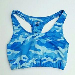 Nike Other - NIKE Sports bra size Large
