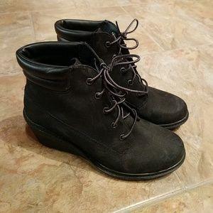 "Timberland Shoes - Timberland Amston 6""boots"