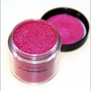 MAC Cosmetics Other - ✨ MAC Bright Fuchsia Pigment