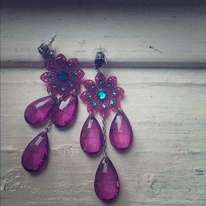 Tarina Tarantino Jewelry - Tarina Tarantino earrings