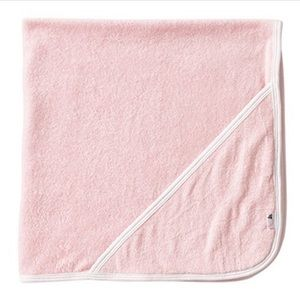 Burt's Bees Baby Other - Knit Terry Single Ply Hooded Towel