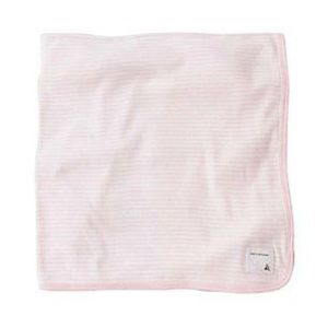 Burt's Bees Baby Other - Bee Essentials 1 Ply Swaddling Blanket-Blossom