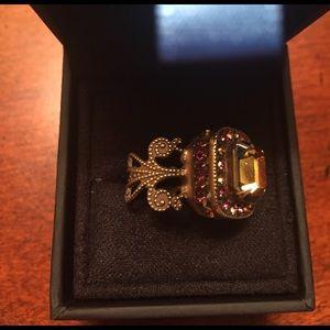 Sorrelli Jewelry - Sorrelli with Swarovski Crystals Ring