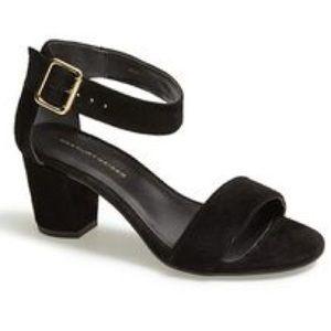 Kurt Geiger Shoes - [Kg by Kurt Geiger] 'Nina' Mid-Heel Sandal
