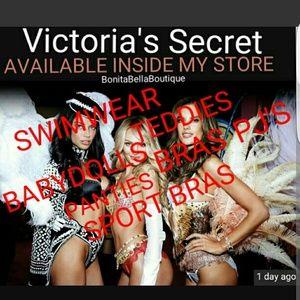 Victoria's Secret Other - Victoria's Secret 1500 ITEMS AVAILABLE L@@K !!!