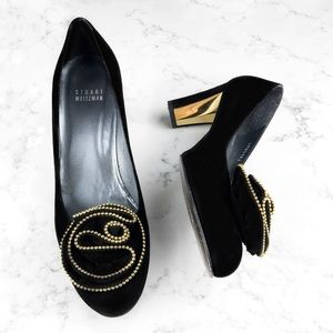 Stuart Weitzman Shoes - S t u a r t W e i t z m a n •.H e e l s • Sz 7