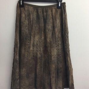 NIC + ZOE Dresses & Skirts - Nice Nic and Zoe skirt size 2