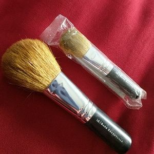 Bare Escentuals Other - Bare Escentuals Flawless Face Brush set