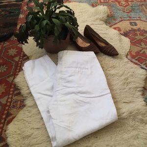 H&M Pants - Linen pants 🌺