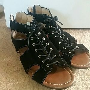 Kaii Shoes - Gladiator Sandals No Box