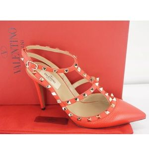 Valentino Rockstud size 40 brand new