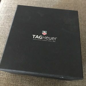 Tag Heuer Other - Men's tag Heuer watch