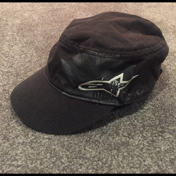 732fa5b5188 Alpinestars Accessories - Alpinestars hat