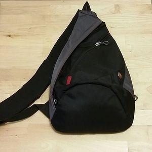 Fjallraven Handbags - mini backpack by swiss army