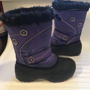Kamik Other - Girls Kamik Snow Boot