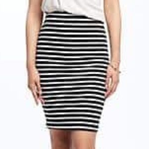 Old Navy stretch skirt