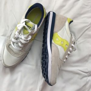Saucony Shoes - Saucony Jazz Originals Sneaker