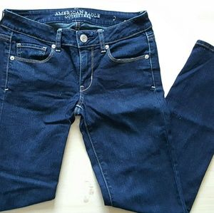 American Eagle Outfitters Denim - NWOT American Eagle Skinny Super Stretch Jeans