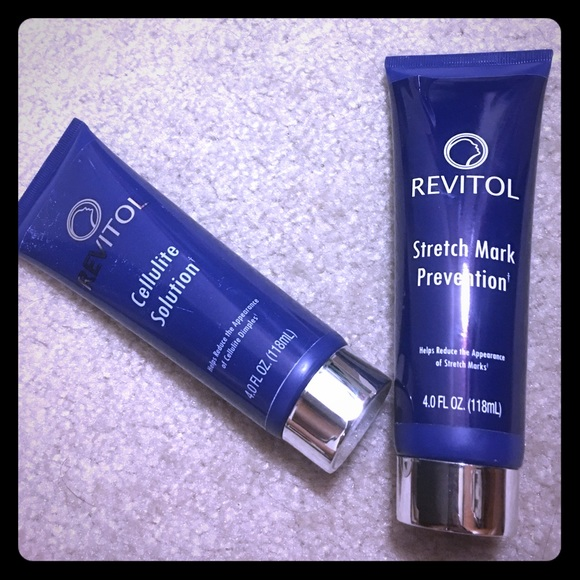 Revitol Other Stretch Mark And Cellulite Solution Poshmark
