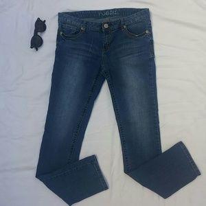 Rue21 Denim - Rue21 Regular Low Rise Skinny Jeans