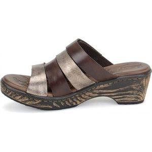 Born Shoes - BORN Handcrated sandals