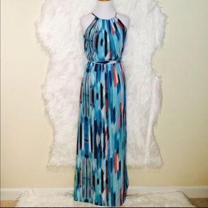 BCX Dresses & Skirts - Long Silky Maxi Dress