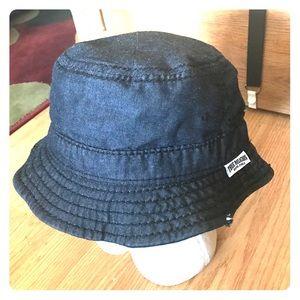 True Religion Other - True Religion Denim Bucket Cap