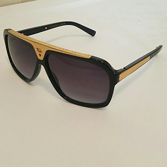 78c0d13cb3cc Louis Vuitton Other - Louis Vuitton men s sunglasses ...